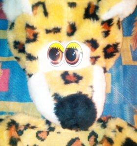 Карнавальный костюм тигренка