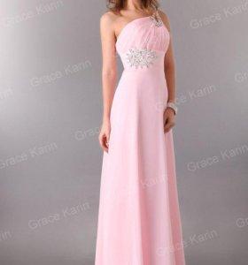 Шикарное новое платье 46