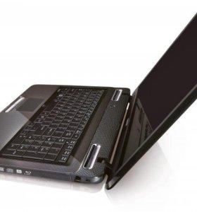 Большой ноутбук 17.3 диагональ