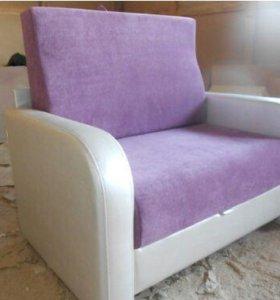 31 Кресло кровать