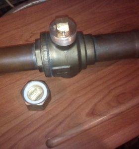 Вентиль 42 мм Danfoss