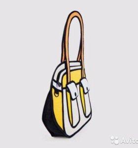 2D сумка