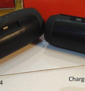 Jbl Charge 2+ колонка беспроводная bluetooth