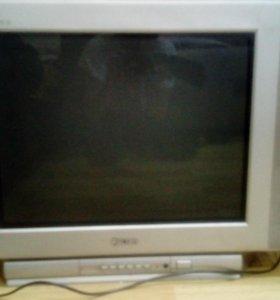 Телевизор  Ролсен пульт,документы