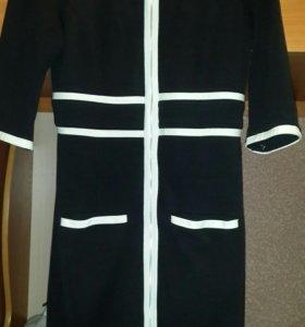 Платье 44р chanel