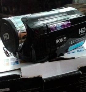 Видеокамера Sony HDR-XR 550 E