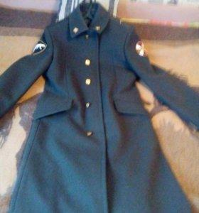 Военный костюм (пш)