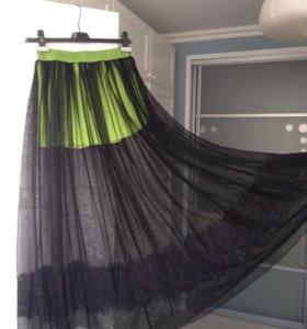 Шикарная юбка 42-44