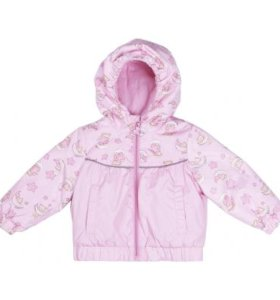 Комплект куртка и полукомбинезон Barkito
