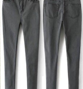 Новые джинсы р 42-44