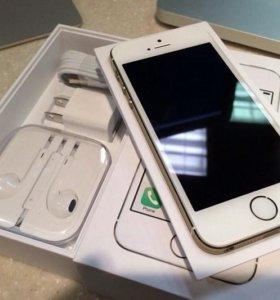 Новые iPhone 5s Оригинал