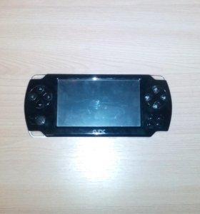 Игровая консоль Func Spider-01