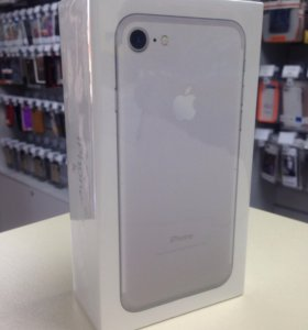 IPhone 7 32 GB Новый