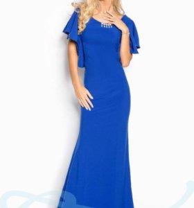 Вечернее платье , размер 44,46