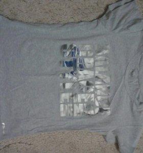 Фирменная футболка Demix (дэмикс)