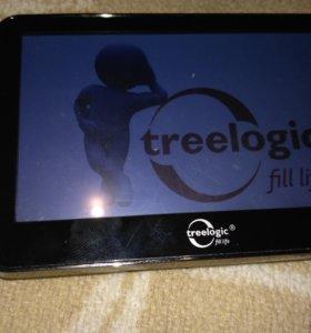 Навигатор Treelogic TL-431 4Gb