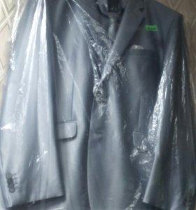 Костюм (пиджак +брюки)
