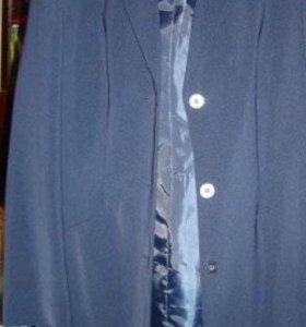 Пиджак 44-46 новый