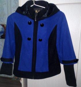 Продам пальто/куртка!