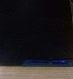 Обменяю или продам PS3 slim