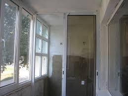 Балконы лоджии окна пластиковые