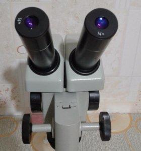 Микроскопы Для ювелиров и ремонта телефонов мбс