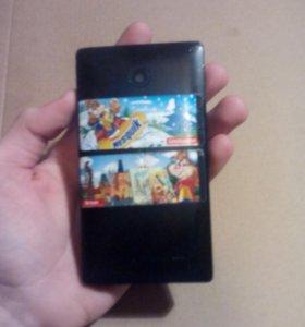 Продам телефон Nokia RM-980