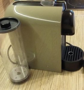 Кофемашина Nespresso krups XN250