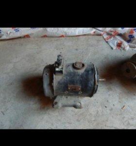 Электродвигатель 1700 об.