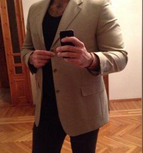 Костюм, брюки и пиджак
