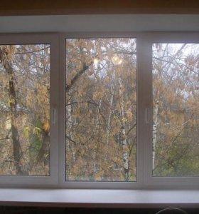 Окна пластиковые балконы лоджии