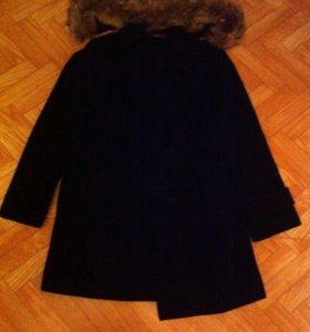 Зимнее пальто Elis
