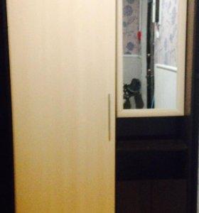 Шкаф верхней одежды