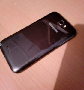 Продается Samsung note 2