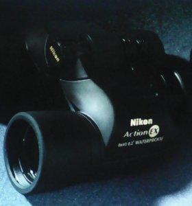 Nikon Action EX 8x40 CF5.0