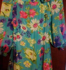 Платье новое(на подкладе)
