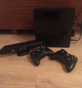 Xbox360 E, 500 гб