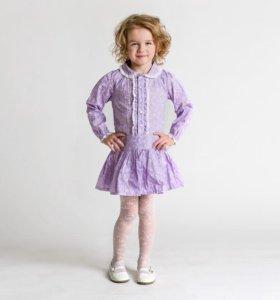 Новое платье  V-BABY