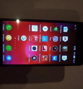 Телефон  ZTE mini