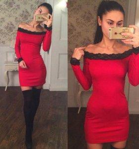 в наличии новое платье!