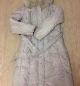 Пуховик, куртка 44-46