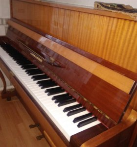 Немецкое фортепиано