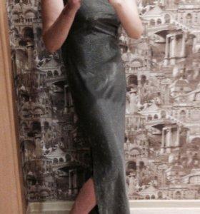 Вечернее платье 44 размера