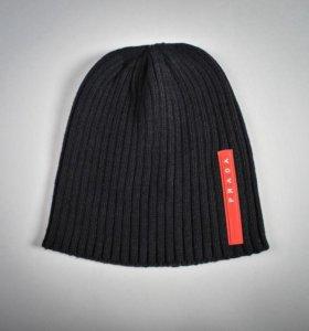 Шапка женская, шапка новая, зимняя