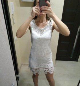 Платье летнее,новое