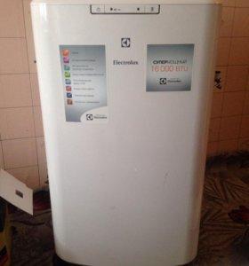 Напольный кондиционер Electrolux 16 ez/n3
