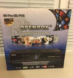 Ресивер OPENBOX Sx6 HD PVR