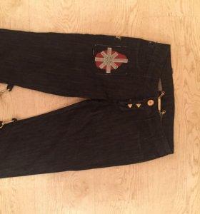 Новые джинсы PHILIPP PLEIN!!!