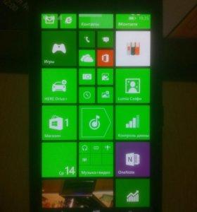 Смартфон Nokia Lumia730