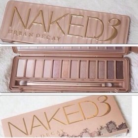 Тени naked